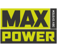 36 V MAX POWER