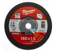 Příslušenství pro akumulátorové úhlové brusky s průměrem kotouče 180 mm