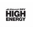 High Energy 36 V