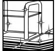 Prostředky na mytí nerezu a výtahů
