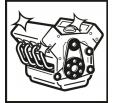 Prostředky na mytí motorů