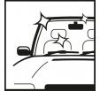 Prostředky na čištění autoskel