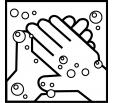 Mýdla na mytí rukou