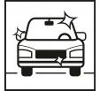 Prostředky na čištění vozů