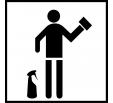 Prostředky na údržbu vysokotlakých čističů