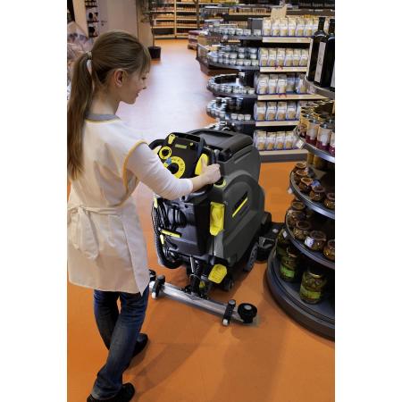 Podlahový mycí stroj KÄRCHER B 40 C Ep R 45 síťový 0.300-010.0