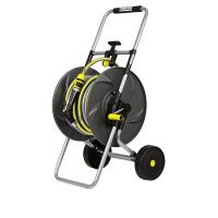 KÄRCHER Kovový hadicový vozík HT 80 M / Kit