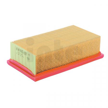 KÄRCHER Plochý skládaný filtr pro SE 5.100, SE 2001, SE 3001
