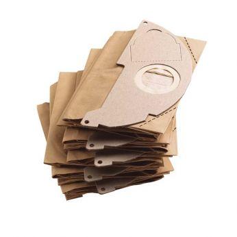 KÄRCHER Papírové filtrační sáčky pro WD 2, MV 2, WD 2.200, A 20xx (5 ks)