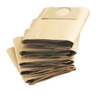 KÄRCHER Papírové filtrační sáčky pro WD 3, MV 3, WD 3.xxx, A 22xx, A 25xx, A 26xx (5 ks)