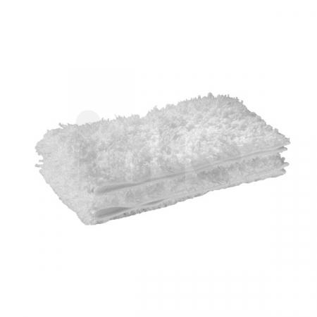 KÄRCHER Sada utěrek z mikrovlákna pro podlahovou hubici Classic, 2 ks