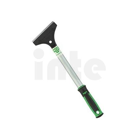 UNGER - Škrabka ErgoTec s násadou 25 cm, SH250