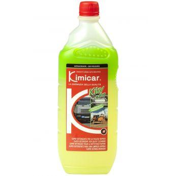 KIMICAR Kilav Extra intenzivní čistič pro osobní i nákladní auta - 1 l