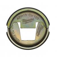MILWAUKEE  - AEH13 CU 120-1PC Pojistný kroužek 4932459521