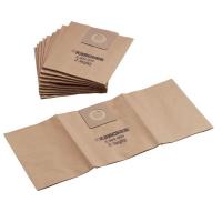KÄRCHER Papírové filtrační sáčky T 201 (200 ks)
