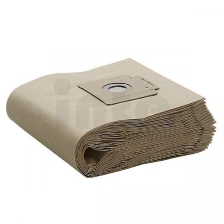 KÄRCHER Papírové filtrační sáčky T 15/1, T 17/1 (200 ks)