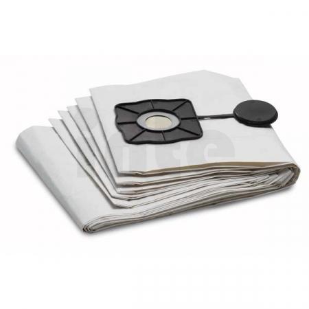 KÄRCHER Speciální filtrační sáčky NT 65/2 Eco, NT 75/2, NT 70/2, NT 70/1 (5 ks)