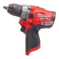 MILWAUKEE M12FDD-0 - M12 FUEL™ kompaktní vrtačka/šroubovák 4933459815