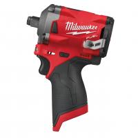 MILWAUKEE M12FIWF12-0 - M12 FUEL™ kompaktní ½″ rázový utahovák  4933464615