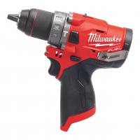 MILWAUKEE M12FPD-0 - M12 FUEL™ kompaktní příklepová vrtačka 4933459801