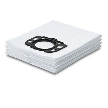 KÄRCHER Vliesové filtračni sáčky WD 4, WD 5, WD 6, MV 4, MV 5, MV 6, WD 4.200, WD 5.400 (4 ks)