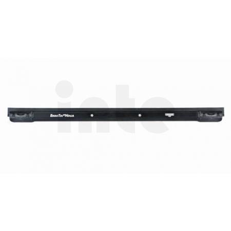UNGER - ErgoTec®-NINJA hliníková lišta 35cm, s měkkou gumou, AC350