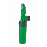 UNGER - ErgoTec® uzamykatelná rukojeť, rovná, ocelová, LS000