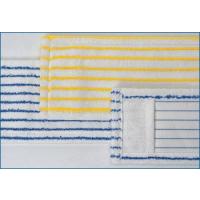 Mikro mop Sprint kapsový 50 cm bílo-žlutý
