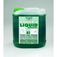 UNGER - Liquid 5 l mycí přípravek, FR500