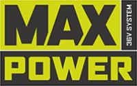Max Power 36 V